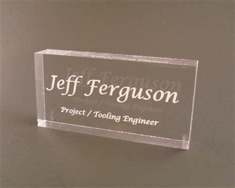 clear acrylic desk name plates acrylic desk name plate buy acrylic desk name plate desk