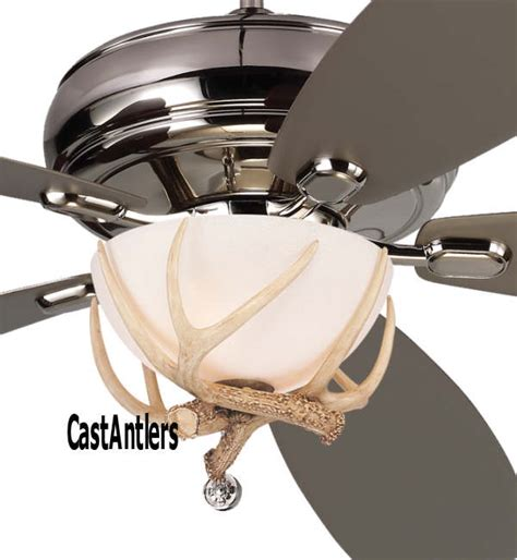 polished nickel ceiling fan standard size fans 52 quot embassy polished nickel antler