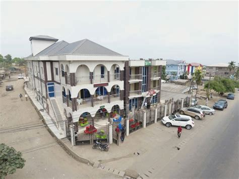 comfort for less spaces places around cameroon get 5 star comfort for