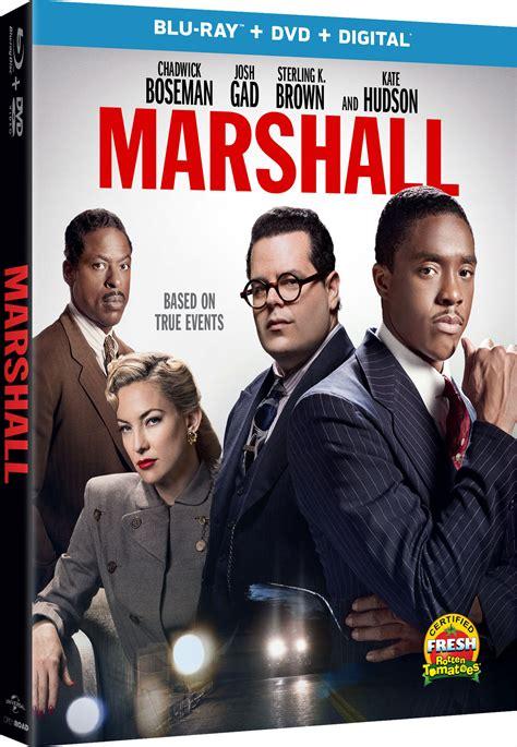 film 2017 marshall chadwick boseman s marshall available on digital on dec