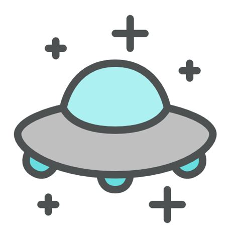 imagenes png ovni icono ovnis platillos voladores espacio gratis de space icons