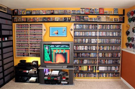Nintendo 64 Collection 157 In 1 collection with custom furniture n64 squid