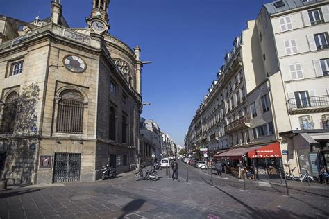 appartamento in affitto parigi appartamento in affitto rue montmartre ref 15327