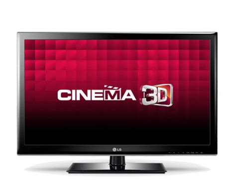 Tv Led Cinema X lg 32lm3400 televisions 32 led cinema 3d tv with 4