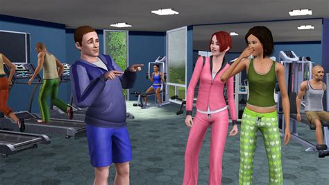 sims 3 best house to buy the sims 3 headed to ps3 xbox 360 wii and ds with added facebook features tech digest