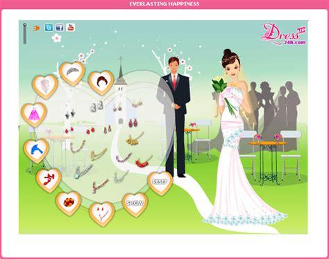 wedding dress up games dressup24h com dressup24h com