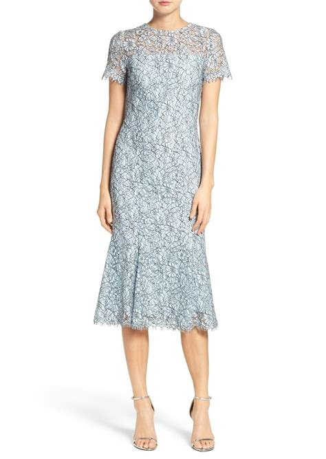 Baju Helena Midi Dress Es 2 shoshanna shoshanna park lace midi dress dresses shop it to me