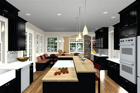 Kitchen Contractor Nj by A Guide To Evaluating Nj Kitchen Contractors