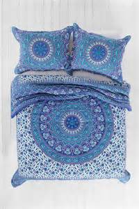 Urban Outfitter Duvet Cover Magical Thinking Ophelia Medallion Comforter Urban