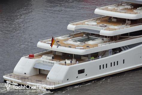 Eclipse Yacht Interior by Eclipse Yacht Blohm Voss Yacht Charter Fleet