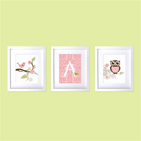 Bird Decor For Nursery 1000 Images About Bird Theme Baby Nursery On Damasks Room Decor And Owl