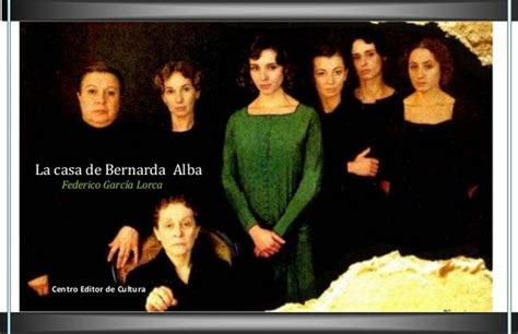 themes and meaning in the house of bernarda alba la casa de bernarda alba la casa de bernarda alba