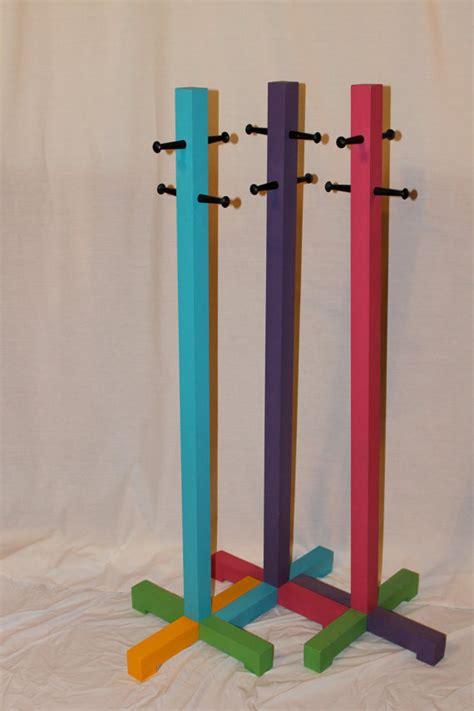 Childrens Coat Rack by Ponderings April 2013