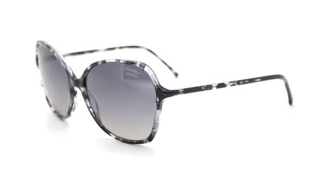 Glasses Chanel 3021 Polarized chanel signature grey ch5344 1492s8 58 17 polarized visiofactory