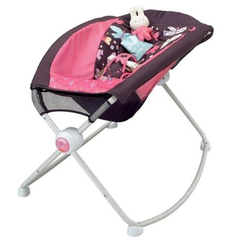 Rocknplay Sleeper by Fisher Price Newborn Rock N Play Sleeper Butterflies