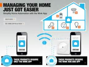 Best Zigbee Hub The Wink Home Automation Thread Anandtech Forums