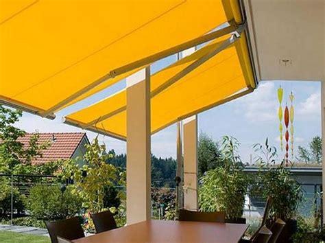 tende da sole da esterno tende da sole per esterni a bracci a caduta per balconi