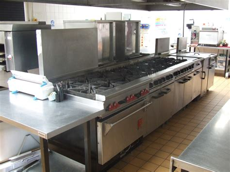 used commercial kitchen appliances commercial catering equipment in coventry ehms