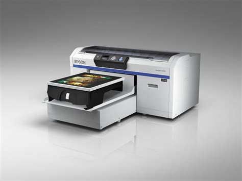 epson surecolor sc f2000 desktop dtg printer garment printers direct to garment dtg printers