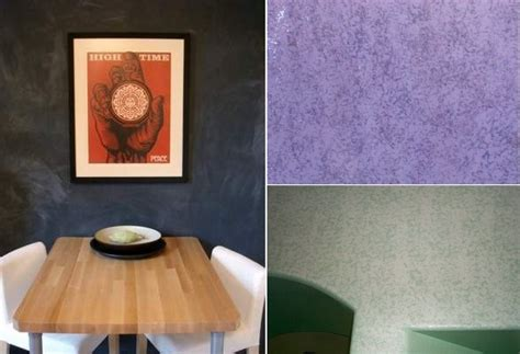painting one wall a different color in a bedroom home combo 5 fun ideas for sponge painting walls