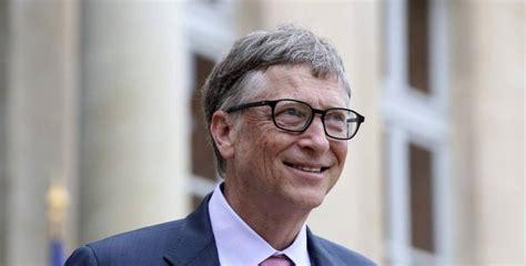 Bill Gates Mba Speach by Bill Gates Da Casi 4 000 Millones A La Caridad Su Tercer