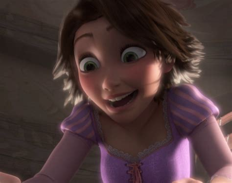 rapunzel haircut story muddled together all the disney girls rapunzel page