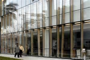 muro cortina dwg en detalle muro cortina plataforma arquitectura