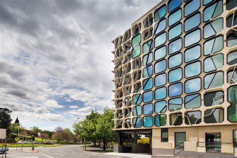 public architecture university  tasmania medical