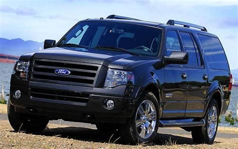 Ford Expedition 2012 by 2012 Ford Expedition Information And Photos Zombiedrive