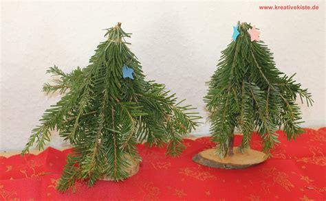weihnachtsbaum deko selber basteln 28 images