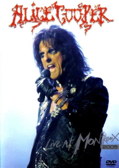 alice cooper movies watch alice cooper live at montreux trailer