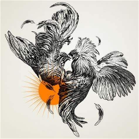 fighting rooster tattoo designs 17 best ideas about rooster on chicken