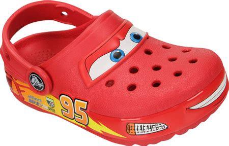 Sandal Anak Cars Clog boys crocs crocslights cars clog free shipping exchanges