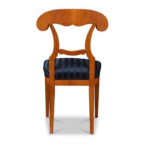 stuhl lehne biedermeier stuhl mit schaufel lehne bei stilwohnen kaufen