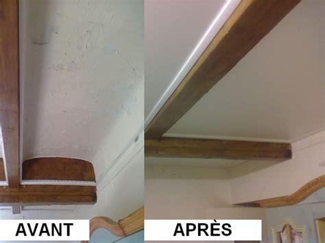 Cout Plafond Tendu by Cout Plafond Tendu Maison Travaux