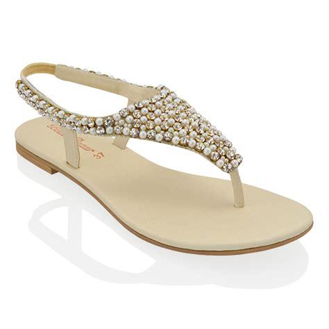 dressy sandals 23 amazing womens flat dress sandals playzoa
