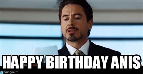 Memes For Men - happy birthday meme for men