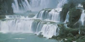 Waterfalls In These Waterfalls From Around The World Will Provide Some