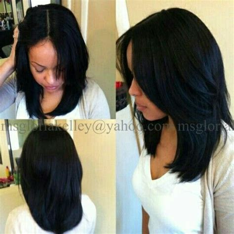 good hair for sew ins full sew in hair inspa pinterest natural everything