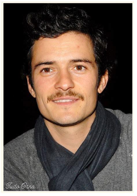 orlando bloom mustache orlando bloom moustache prince charming pinterest