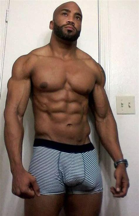 Mens Big Pics Americans Tumblr | black bulges sergio pinterest eye candy and black man