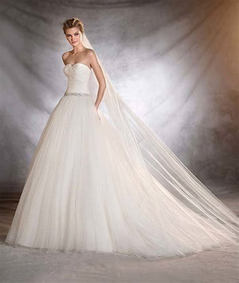 imagenes vestidos de novia pronovias vestidos de novia pronovias 2017 ovalia b vestidos de