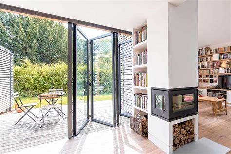 exterior folding doors uk sunflex uk award winning aluminium bifold doors sunflex uk