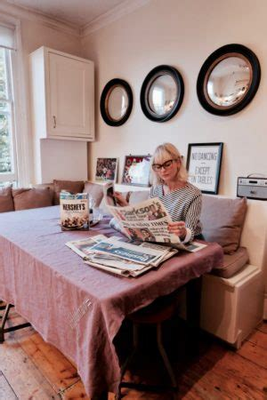 pandora sykes on fitting it all in with time for telly