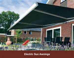 Electric Sun Canopy by Discount Sun Awnings Amp Patio Awnings Direct From The Uk S