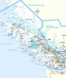 travel planning to vancouver island columbia canada