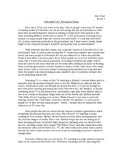 theme of fahrenheit 451 essay fahrenheit 451 course hero