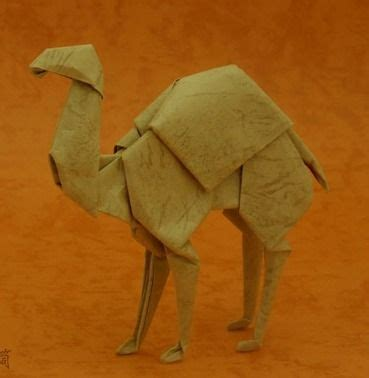 Origami Camel - 443 best images about origami on origami birds