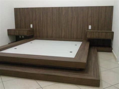 cama estilo japones 25 melhores ideias de cama de plataforma moderna no