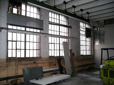 loft fenster eine alte fabrikhalle wird zum coolen loft